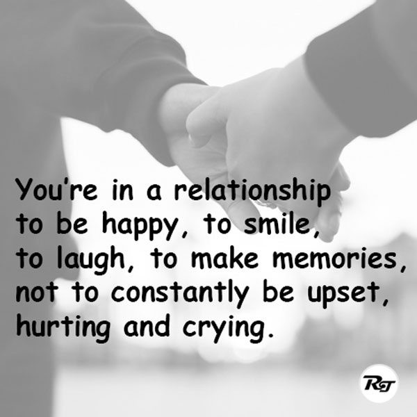 true relationship sayings
